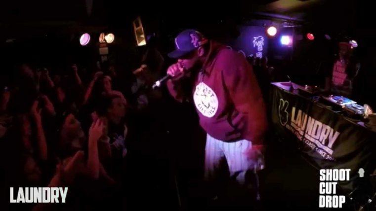 Ghostface-Killah-live-at-Laundry-Bar-in-Australia