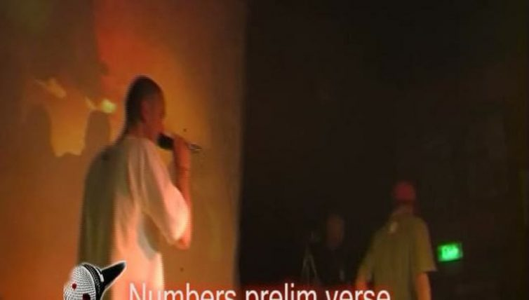 Joni-Numbers-prelim-verse-at-Revolver-MC-Battles-Melbourne-2006