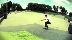 Riverslide-Park-Love-a-skateboard-film