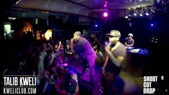 Talib-Kweli-Maseo-live-at-the-Espy-Melbourne-Australia-Jan-2nd-2014