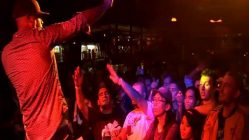 Talib-Kweli-Raw-Shit-Strangers-Paranoid-Never-Been-In-Love-Respiration-live-at-the-Espy